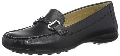 a3afea47492d Geox - Donna Euxo - Mocassins - Femme  Amazon.fr  Chaussures et Sacs
