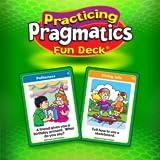 Practicing Pragmatics Fun Deck
