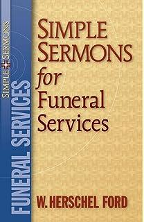 52 Funeral Sermons (Pulpit Outlines): Barry L  Davis: 9781484899465
