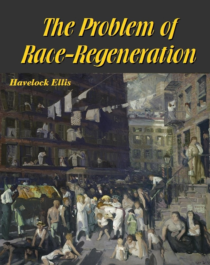 Read Online The Problem of Race-Regeneration PDF