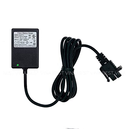 Amazon.com: SpePower - Cargador de 6 V para niños con ...