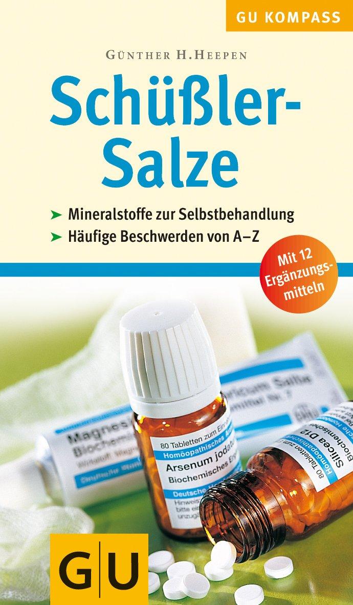 Download Schüßler- Salze. pdf epub