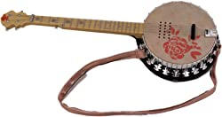 Top 7 Best Banjo Toy For Kids Most Rated (2020 Reviews) 7