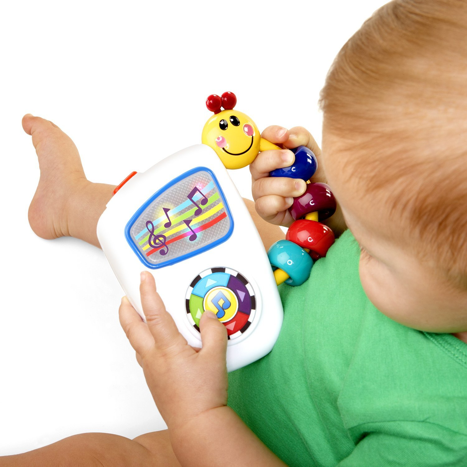 $7.16 (was $19.99) Baby Einstein Take Along Tunes