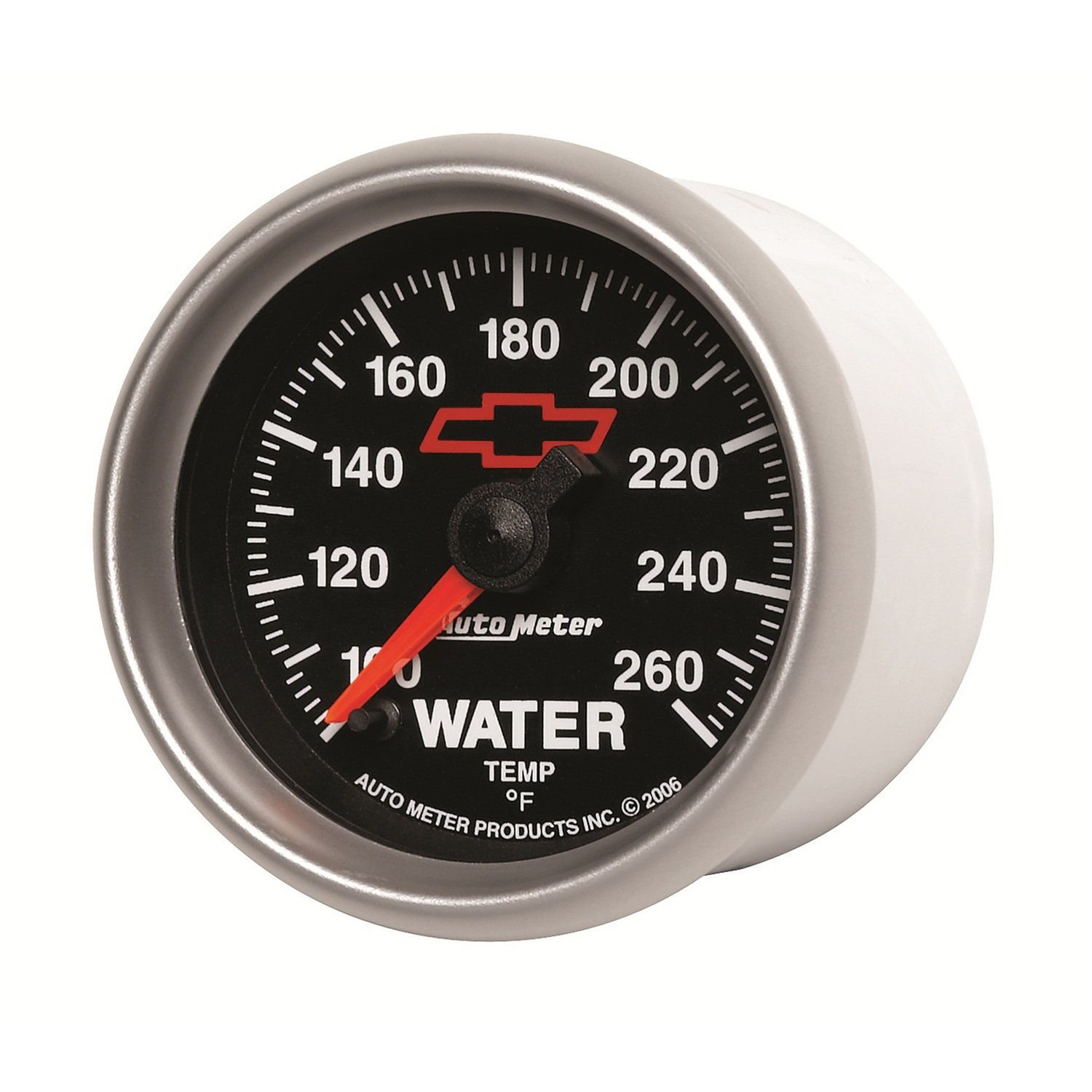 Auto Meter 3655-00406 GM Series Electric Water Temperature Gauge by Auto Meter (Image #2)