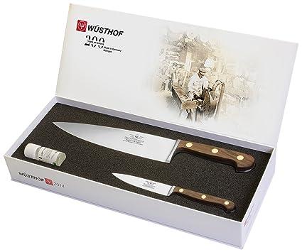 Compra Wüsthof TR1814-200 - Bloque de Cuchillos en Amazon.es