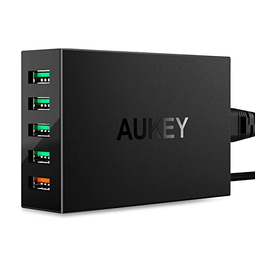 211 opinioni per AUKEY Quick Charge 3.0 Caricabatteria