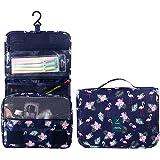 Travel Toiletry Bag Waterproof Makeup Organizer Cosmetic Bag
