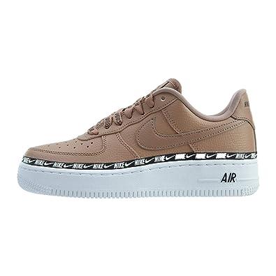 42aa91860 Nike Women's Air Force 1 '07 Se PRM Style Ah6827 201 7 M US Desert ...