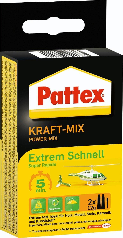 PATTEX KRAFT MIX EXTREM SCHNELL 25G