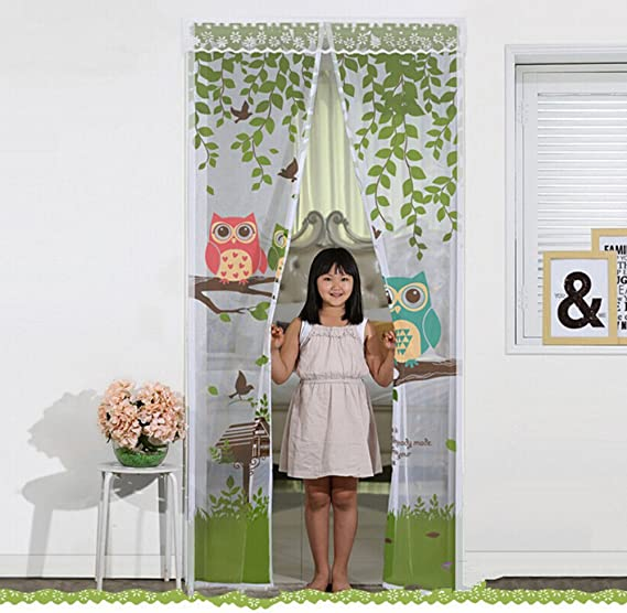 Rose,Girafe RUICK Moustiquaires Anti-moustiques en Maillage Anti-moustiques pour Moustiquaires sans Moustiquaires