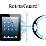 RetinaGuard Anti-UV, Anti-blue Light Screen protector for iPad4/New iPad/iPad 2 - SGS & Intertek Tested - Blocks Excessive Harmful Blue Light, Reduce Eye Fatigue and Eye Strain