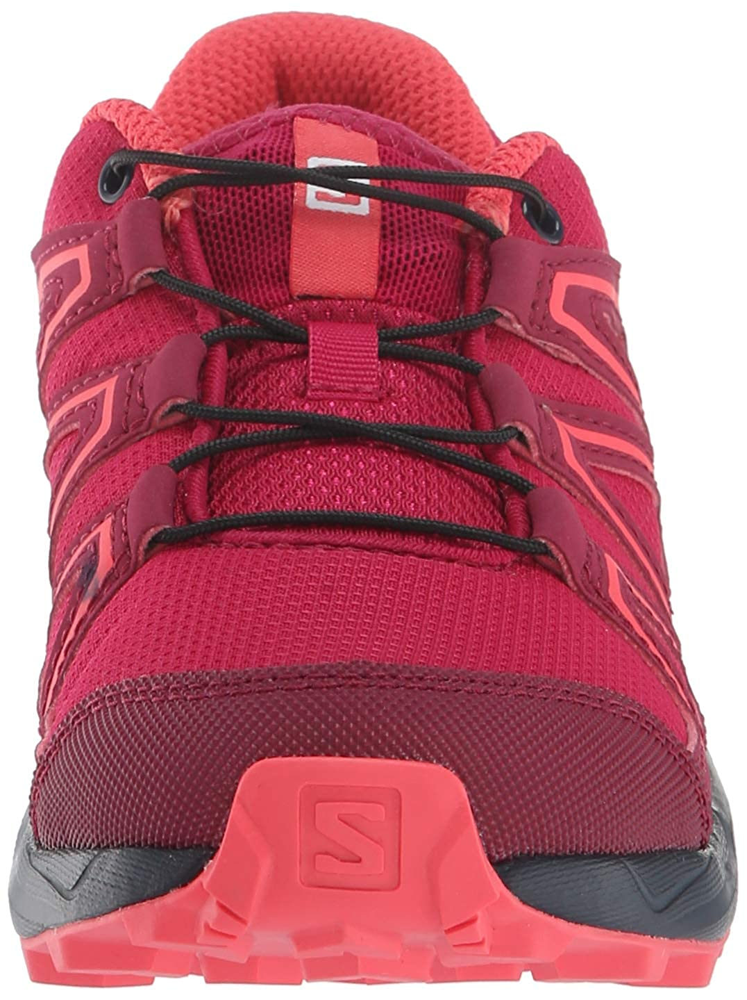 Salomon Unisex-Kids Speedcross J Trail Running Shoe