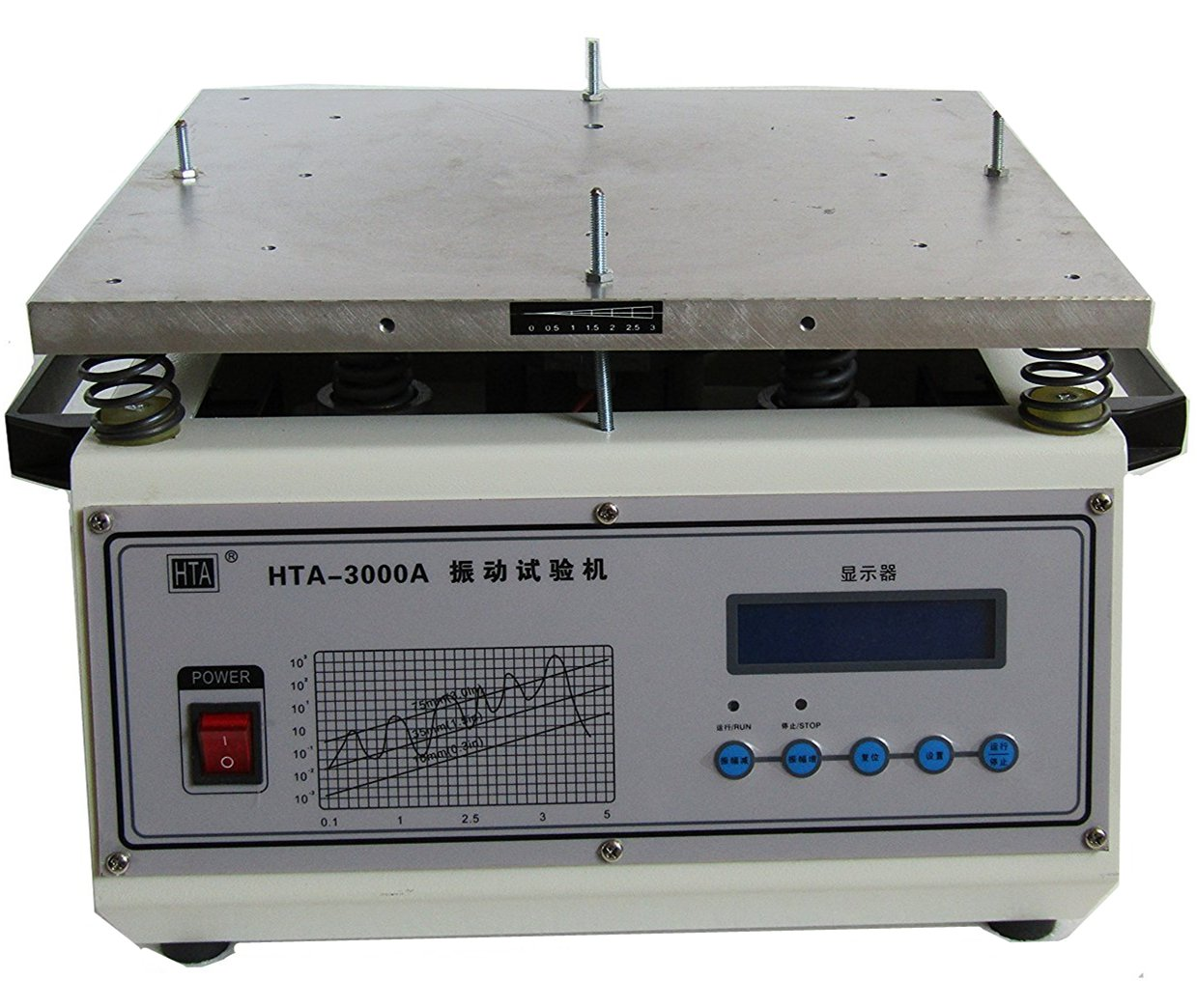 Electromagnetic Shaker vibration test machine Vertical Vibration Testing Machine MAX Load: 30kg