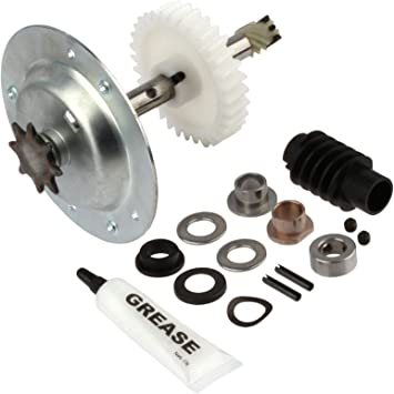 Amazon Com Replacement For Liftmaster 41c4220a Gear And Sprocket Kit Fits Chamberlain Sears Craftsman 1 3 And 1 2 Hp Chain Drive Models Home Improvement