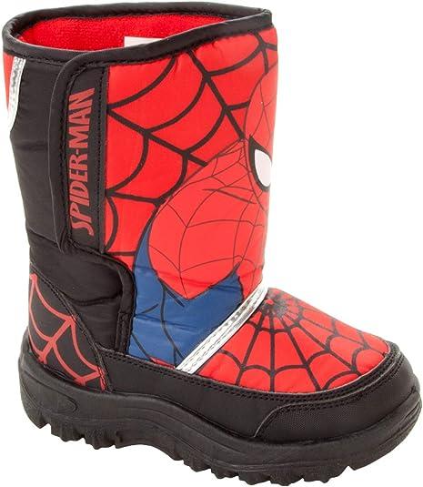 Warm Winter Snow Boots Shoes Kids UK