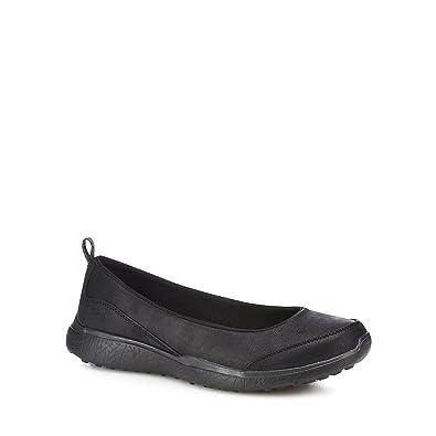 Microburst Lightness' Slip-On Shoes