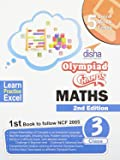 Olympiad Champs Mathematics Class 3 with 5 Online Mock Tests