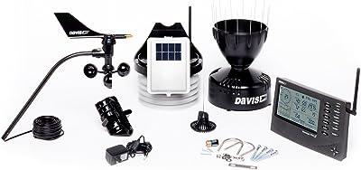Davis Instruments 6152 Vantage Pro2 Wireless Weather Station