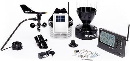 Vantage Pro2 6152 Davis Instruments weatherlink LIVE 6100 Per Vantage Vue 6250