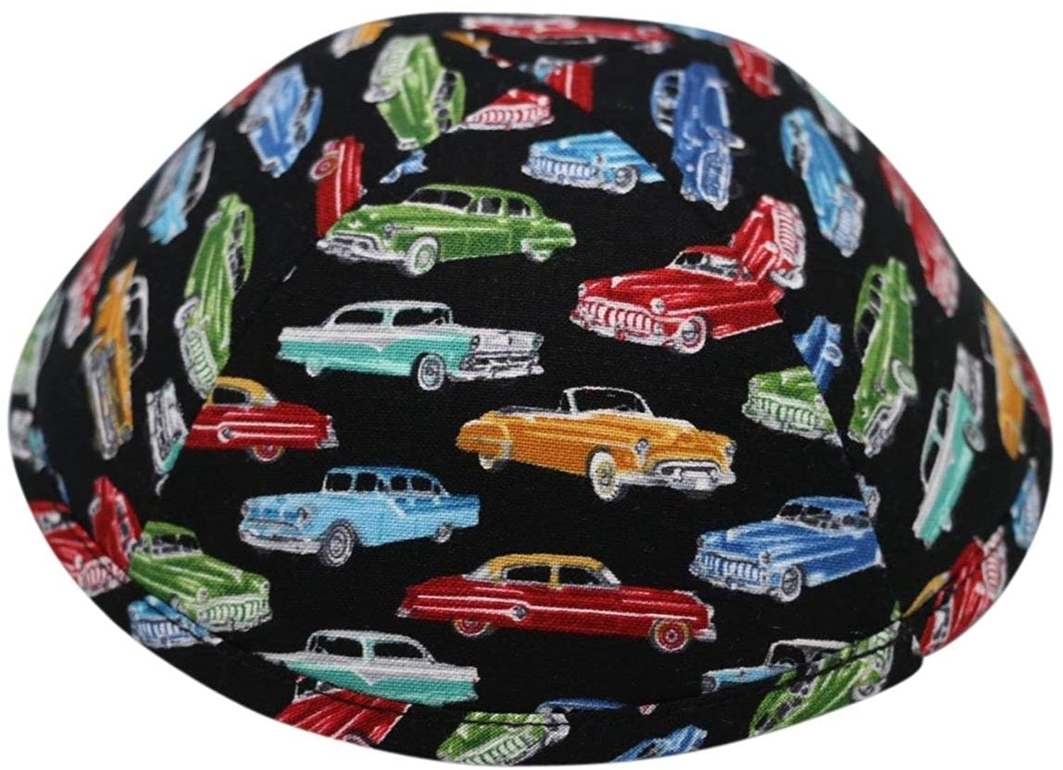 iKippah Boys Vintage Ride Yarmulka for sale