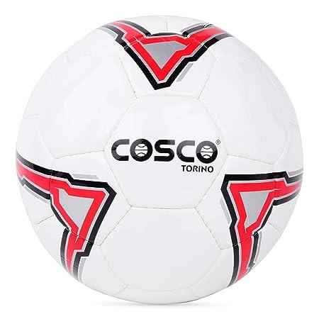 Cosco Torino Football, Size 5 nbsp;  Red/White/Black