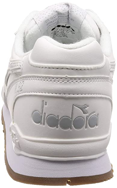 Diadora - Scarpe Sportive N.92 L per Uomo e Donna  Amazon.it  Scarpe e borse 94f46a5c607