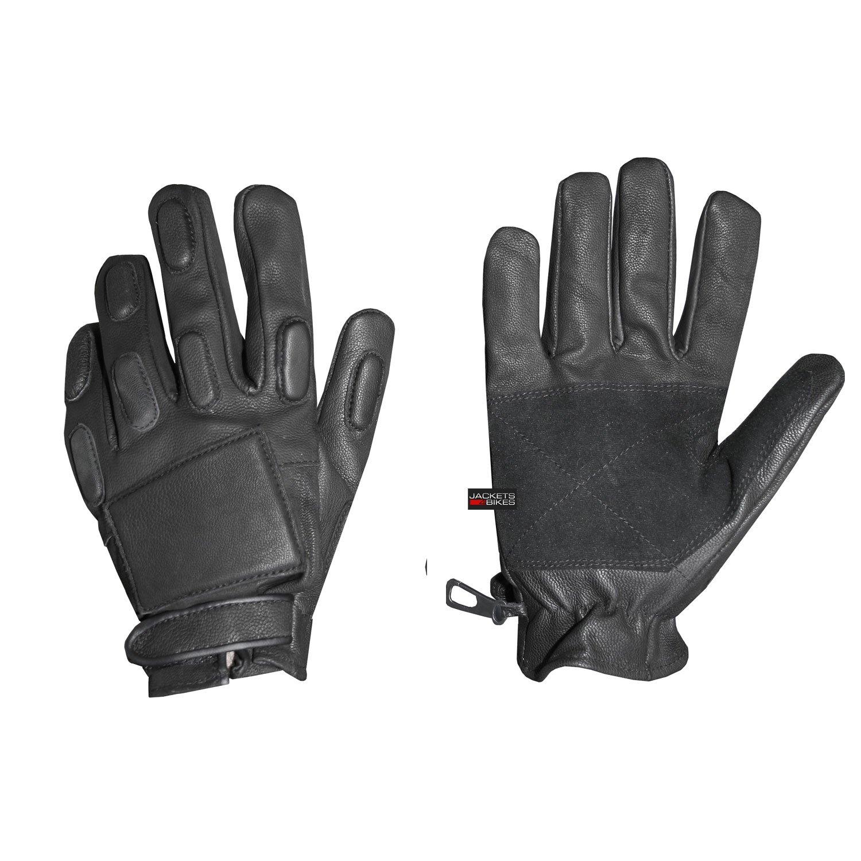 Motorcycle gloves smell - Amazon Com Police Biker Short Motorcycle Leather Gloves Black L Automotive