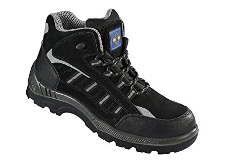 Rock Fall PM4020 5 botas de seguridad – negro