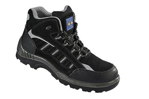 Pro Man PM4020 S3 Botas con puntera de seguridad, puntera de composite, no metálica, botas de seguridad para el trabajo, ESD SRC: Amazon.es: Bricolaje y ...