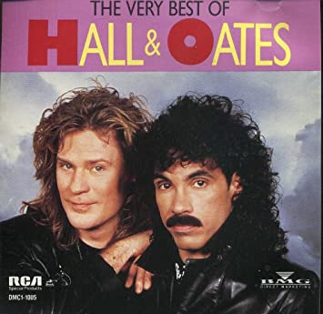 hall and oates discography flac
