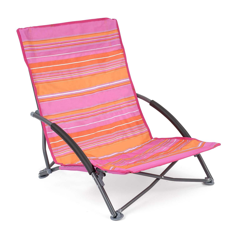 Trail Sisken Camping Chair - Pink B-OL0108-PK