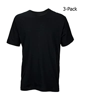 Amazon.com: 2xist Mens 3-pack Crew Neck T-shirts: Clothing