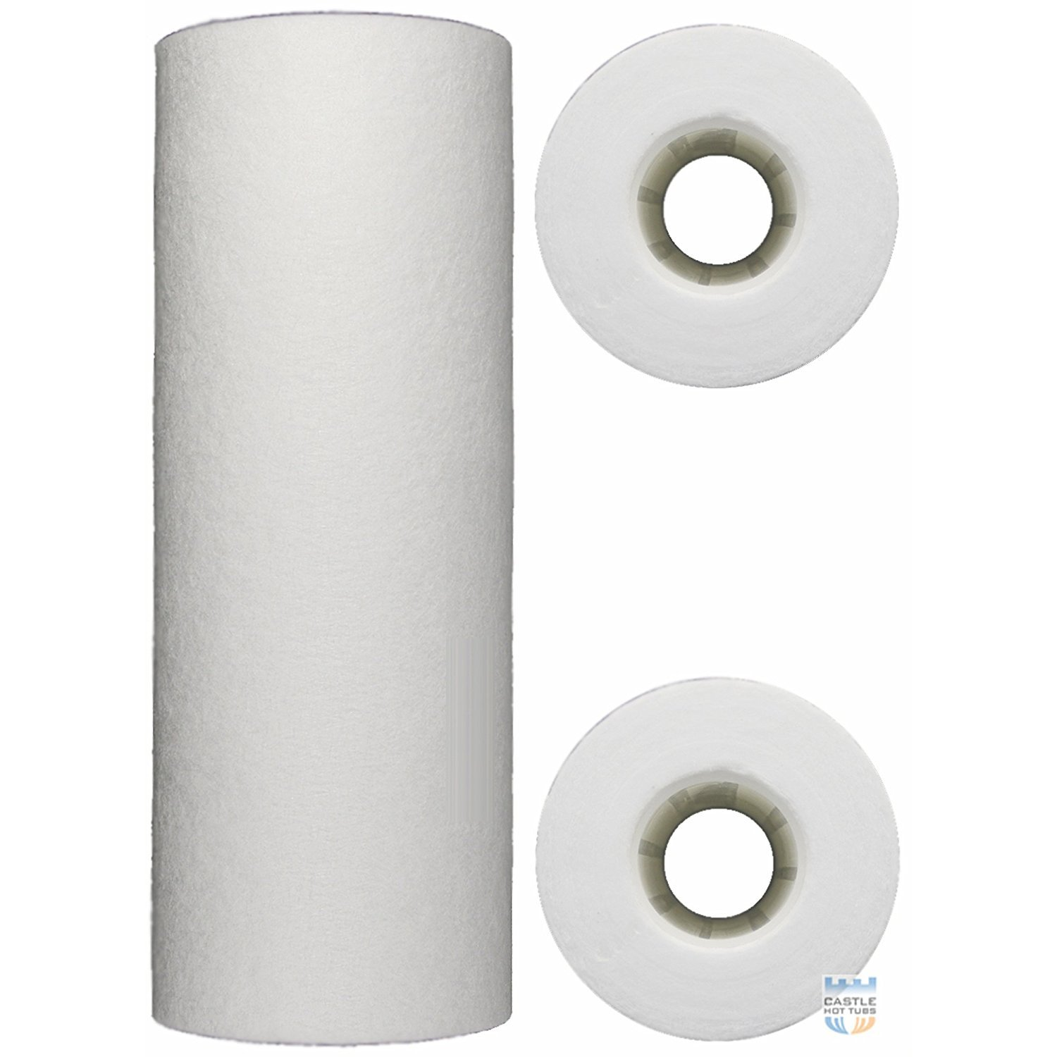 Disposable Spa Filter for C-4950 and C-4326, SC723 Darlly