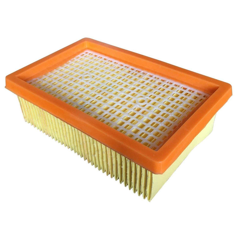 Acquisto SODIAL Sostituzione del filtro per aspirapolvere per KARCHER MV4 MV5 MV6 MV6 WD4 WD5 WD6 P PREMIUM WD5 Prezzo offerta