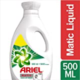 Ariel Matic Liquid Detergent 500 ML
