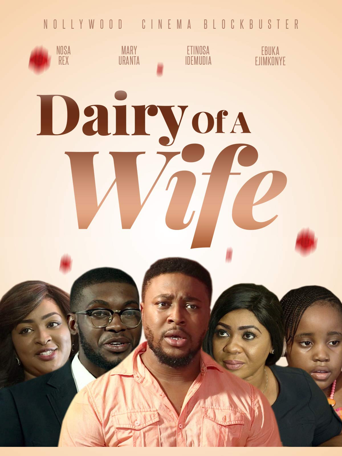 Diary Of A Wife