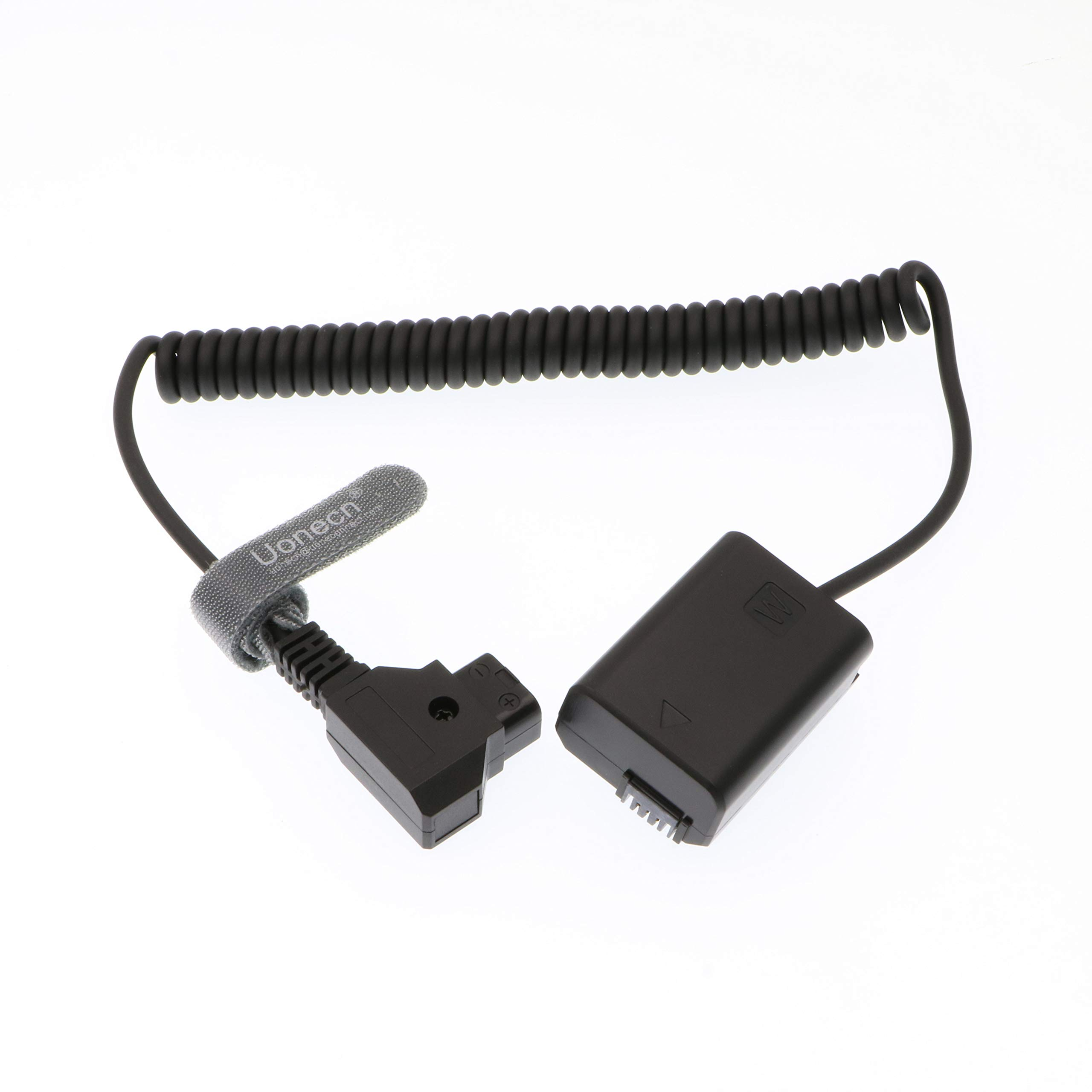 Dummy Battery A7 to D-tap Cable for Sony a7s a7s