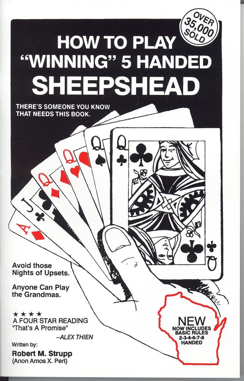 How to Play Winning 5 Handed Sheepshead