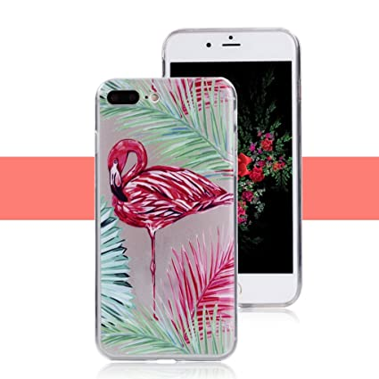 carcasa flamencos iphone 7