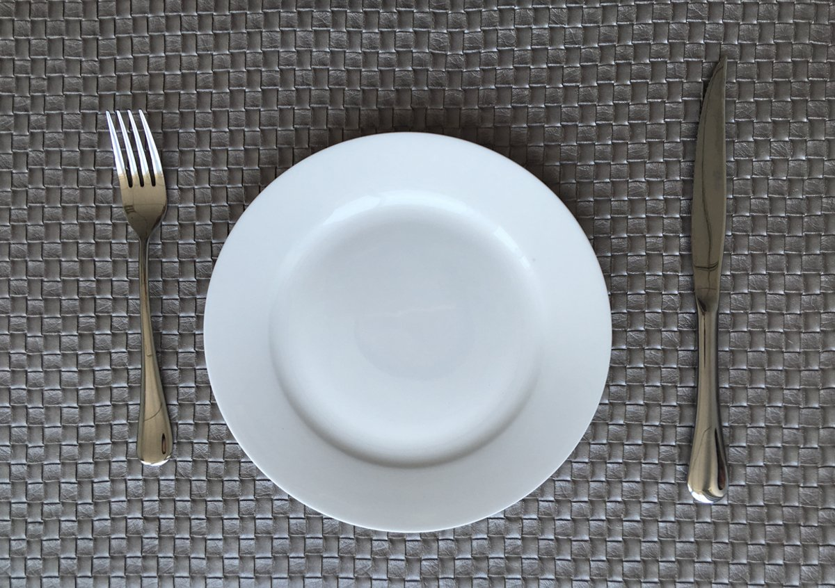 Wintop Faux Leather Placemat, 13''X18'', Set of 4, Nickel by Wintop Group (Image #2)