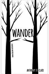 Wander: A Rucksack Universe Novel Kindle Edition