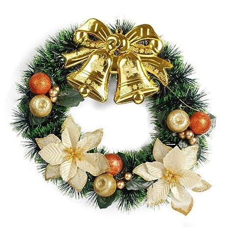 Manualidades Navidad Guirnaldas.Lifeup Best Season Corona De Navidad Decoracion Navidena