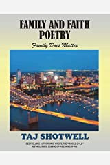 Family and Faith: Poetry Paperback