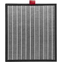 Finehepa Replacement filter Compatible with Honeywell A5 and I8 Air purifier Compound Filter with HEPA and Activated Carbon (Black)