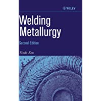 Welding Metallurgy, 2nd Edition (Materials Science)