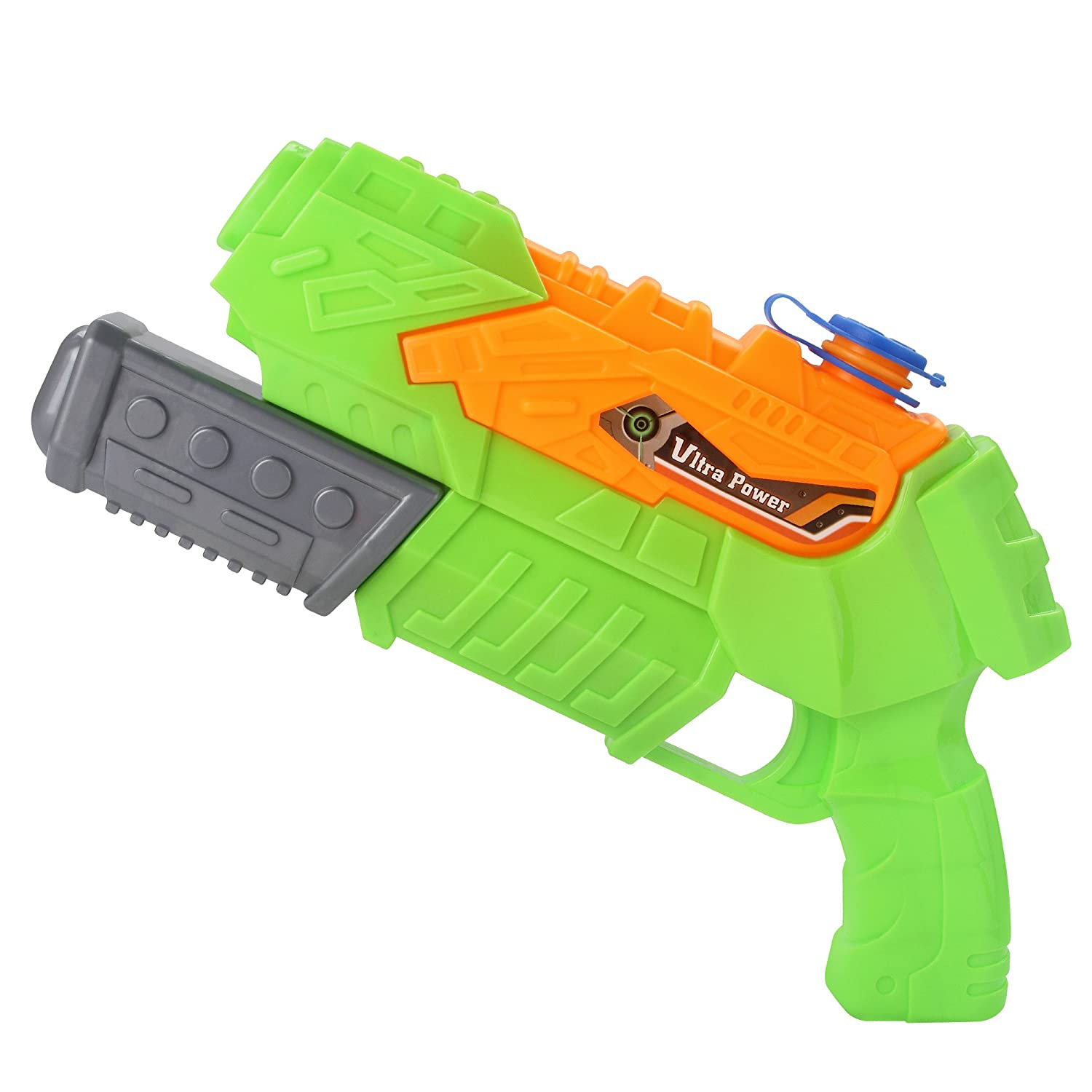 Fun-Here Squirt Gun Summer Toy para Adultos Kids Blaster ...