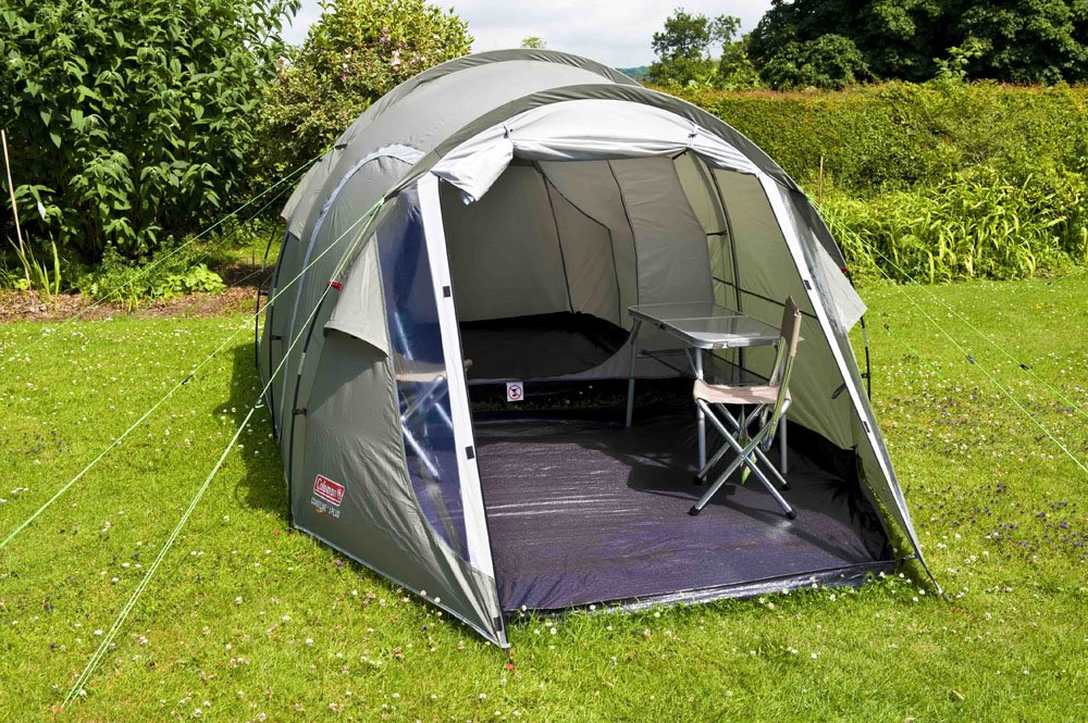 & Amazon.com : Coleman Coastline Plus Three Man Tent : Sports u0026 Outdoors