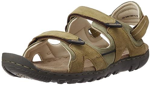 Camel Casual Sandals for Men Size