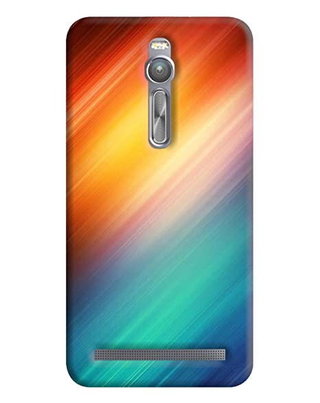 FurnishFantasy Mobile Back Cover for Asus Zenfone 2 ZE550ML  Product ID   1241  Mobile Accessories